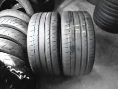Michelin Pilot Sport. Летние, 2012 год, износ: 20%, 2 шт