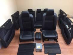 Салон в сборе. BMW X5, E70