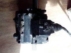 МКПП. УАЗ 469, 315196 Двигатель ZMZ4091
