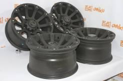 Black Rhino Sidewinder. 9.0x17, 5x150.00, ET0, ЦО 110,0мм.