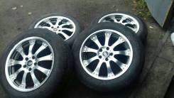 Ё-Wheels. x18, 5x98.00