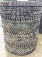 Dunlop Dectes SP001. Зимние, без шипов, 2015 год, износ: 10%, 4 шт. Под заказ