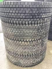 Dunlop Dectes SP001. Зимние, без шипов, 2015 год, износ: 10%, 4 шт