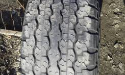 Dunlop Grandtrek. Летние, износ: 40%, 4 шт