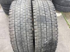 245/70R19.5LT Dunlop SP001 с дисками. (1900032). x19.5
