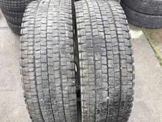 245/70R19.5LT Dunlop SP001 с дисками. В пути из Японии (С117). x19.5. Под заказ