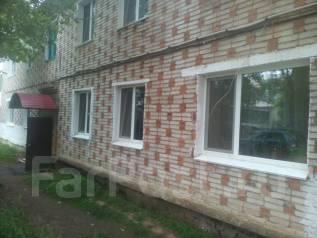 3-комнатная, улица Котовского 1. кирзавод, агентство, 67 кв.м. Дом снаружи