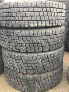 Bridgestone W910. Зимние, без шипов, 2015 год, износ: 5%, 4 шт. Под заказ