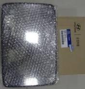 Зеркало HD-270 / HD-370 / 87621-7A110 / 876217A110 / MOBIS ( Полотно зеркала ) с Подогревом