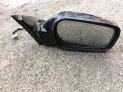 Зеркало заднего вида боковое. Nissan Laurel, GC35