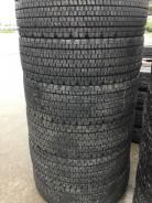 Bridgestone W900. Зимние, без шипов, 2014 год, износ: 10%, 6 шт