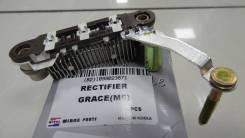 Диодный мост D4BB / D4BH / GRACE / 90A / 3738042311 / 3738042540 / 3738042320 / Регулятор генератора