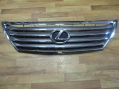 Решетка радиатора. Lexus LX570
