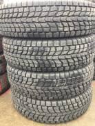 Dunlop Grandtrek SJ6. Зимние, без шипов, 2008 год, износ: 5%, 4 шт