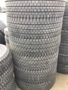 Dunlop Dectes SP001. Зимние, без шипов, 2015 год, износ: 5%, 6 шт. Под заказ