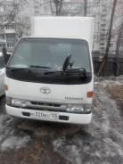 Toyota Toyoace. Продаётся рефгрузовик тойота Тоюайс 1.5, 2 800 куб. см., 1 500 кг.