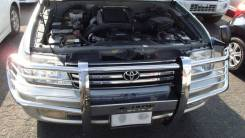 Дуга. Toyota Land Cruiser Prado, KZJ95W