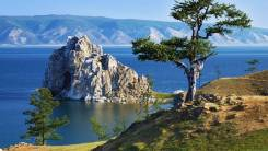 Ищу попутчиков на Байкал в июле, августе