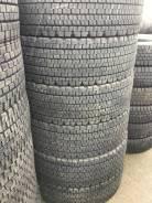 Bridgestone W900. Зимние, без шипов, 2015 год, износ: 10%, 6 шт