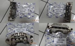 Диодный мост генератора D4CB / PORTER II / GRAND STAREX / Выпрямитель генератора