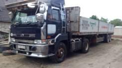 Nissan Diesel. Продается тягач седельный , 26 507 куб. см., 35 000 кг.