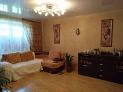 3-комнатная, улица 25 лет Арсеньеву 3. Комсомольский р-н, частное лицо, 58 кв.м. Интерьер