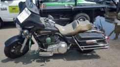 Harley-Davidson Electra Glide Classic FLHTC. 1 580 куб. см., исправен, птс, без пробега