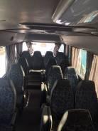 Hyundai County. Продается туристический автобус марка Hundiay caunti 2013г, 1000 000р., 3 298 куб. см., 23 места