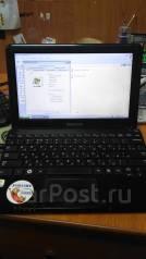 """Samsung NC110. 11"""", 1,0ГГц, ОЗУ 1024 Мб, диск 60 Гб, WiFi, Bluetooth, аккумулятор на 1 ч."""