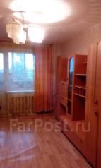 1-комнатная, улица Гагарина 15. центральный, агентство, 30 кв.м.