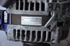 Генератор. Toyota Voxy, AZR60 Toyota Noah, AZR60 Двигатель 1AZFSE