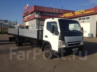 Mitsubishi Canter. Продаётся грузовик Mitsubishi Fuso Canter, 4 890 куб. см., 5 000 кг.