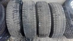 Bridgestone Blizzak DM-V1. Зимние, без шипов, 2009 год, 30%, 4 шт