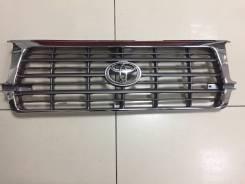 Решетка радиатора. Toyota Land Cruiser, FZJ80, HDJ80, HDJ81, HZJ80, HZJ81 Двигатели: 1HZ, 1HDT, 1FZFE, 1HDFT, 1FZF