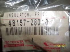Проставка под пружину. Toyota Estima Lucida, TCR21, CXR10, CXR21, TCR20, CXR11, CXR20, TCR10, TCR11 Toyota Previa, TCR11, TCR21, TCR10, TCR20 Toyota E...