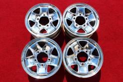 Toyota. 5.5x14, 5x139.70, ET25, ЦО 108,0мм.