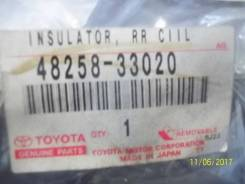Проставка под пружину. Toyota Camry, ACV45, AVV50, ACV40, AHV40, GSV40 Toyota Avalon, GSX30 Двигатели: 2ARFXE, 2AZFXE, 2AZFE, 2GRFE