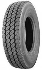 DR-1 Tyrex 315/80R22,5 , 315/80 R22.5. Всесезонные, 2017 год, без износа, 1 шт