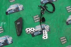 Накладка на педаль. Toyota Altezza, GXE10W, JCE15W, GXE15W, JCE10W, GXE15, GXE10, SXE10, JCE15, JCE10 Двигатели: 2JZGE, 1GFE, 3SGE