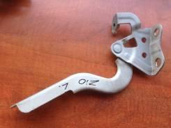 Крепление капота. Toyota Mark X Zio, ANA15, ANA10, GGA10