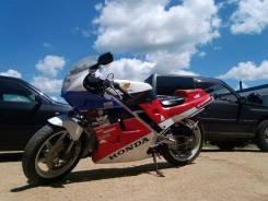 Honda VFR 400. 400 куб. см., исправен, без птс, с пробегом