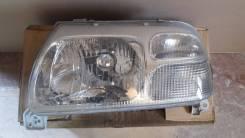 Фара. Suzuki Grand Vitara Suzuki Escudo