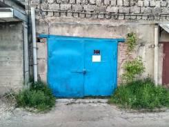 Гаражи кооперативные. Байкальская 277, р-н Октябрьский, 22 кв.м., электричество, подвал.