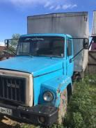 ГАЗ 3307. Продается Газ 3307, 4 750 куб. см., 4 500 кг.