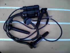 Высоковольтные провода. Subaru Forester