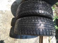 Bridgestone Blizzak Revo2. Зимние, без шипов, 2013 год, износ: 30%, 2 шт