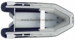 Honda. Год: 2012 год, длина 3,20м., двигатель подвесной, 15,00л.с., бензин
