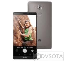 Huawei Mate 8. Новый