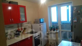 1-комнатная, улица Карбышева 22. БАМ, частное лицо, 41 кв.м. Интерьер
