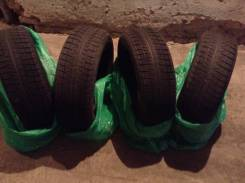 Bridgestone Blizzak Revo GZ. Зимние, без шипов, 2012 год, износ: 40%, 4 шт